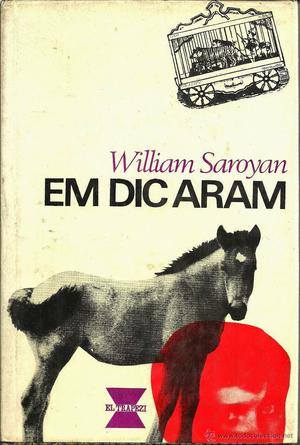 Em dic Aram de William Saroyan