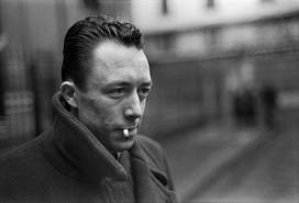 Cent anys d'Albert Camus, l'home en rebel·lia permanent