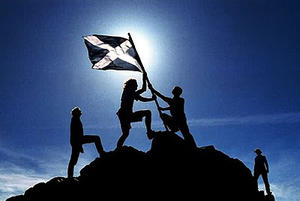 Will Scotland Ever Go It Alone?